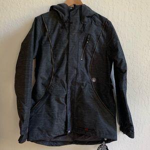 Volcom Women's Snow Jacket (XL)